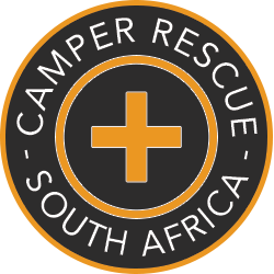 Camper Rescue mobile motorhome clinics, accommodation and testing stations